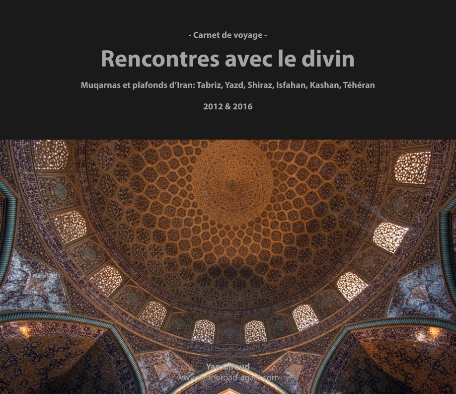 Iran - Rencontre divin