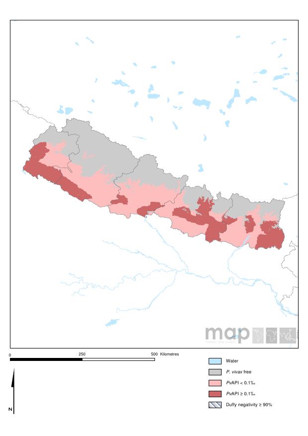 Carte Paludisme Asie Du Sud Est.On The Road Again Sante Et Nourriture